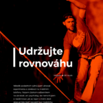 Udržujte rovnováhu_0, Jiří Hubík, iConsultant