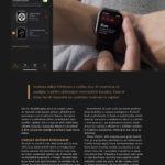 Apple Watch: Double shot