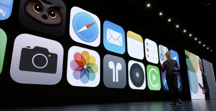 Apple 2.0 - pohled na WWDC den poté, Jiří Hubík, iConsultant