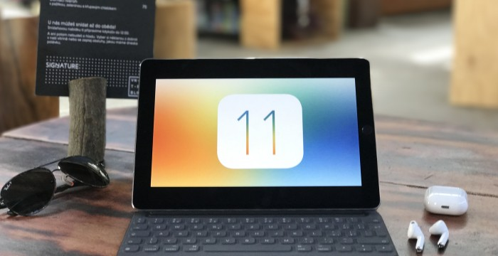 iOS 11 Public Beta 2