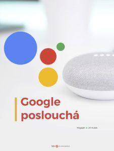 Google poslouchá_0, Jiří Hubík, iConsultant