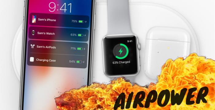 Ví Bůh nebo výbuch - aneb jak je to s AirPower