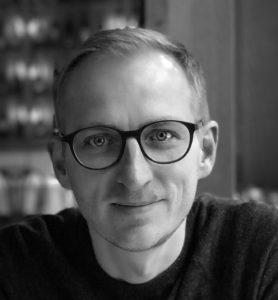 Jiří Hubík, iConsultant