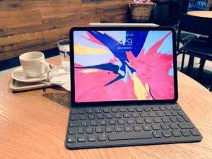 Nejrychlejší a nejdražší iPad Pro