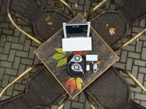 Apple iPad Air travel set