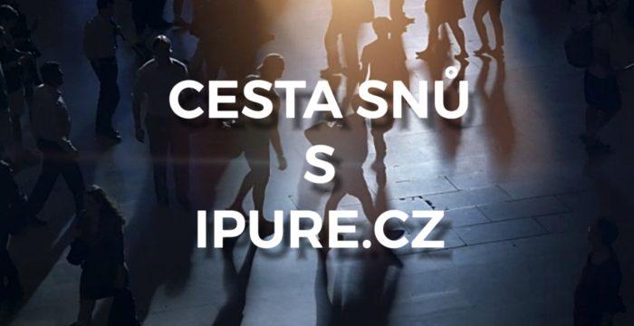 Vlog: Cesta snů s iPure.cz