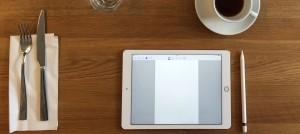 Apple iPad Pro, Apple Pencil