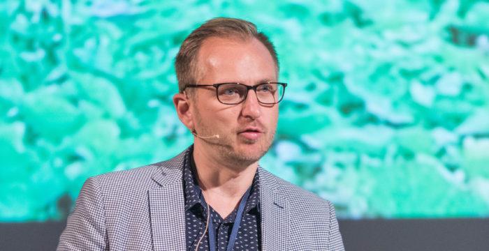 Učitelský Summit 2019 - Komunikace s iPadem, Jiří Hubík, iConsultant