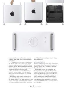 Mac Pro a Pro Display XDR na scéně_4 Jiří Hubík, iConsultant