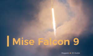 Mise Falcon 9