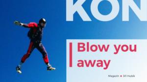 Apple Koncil: Blow you away