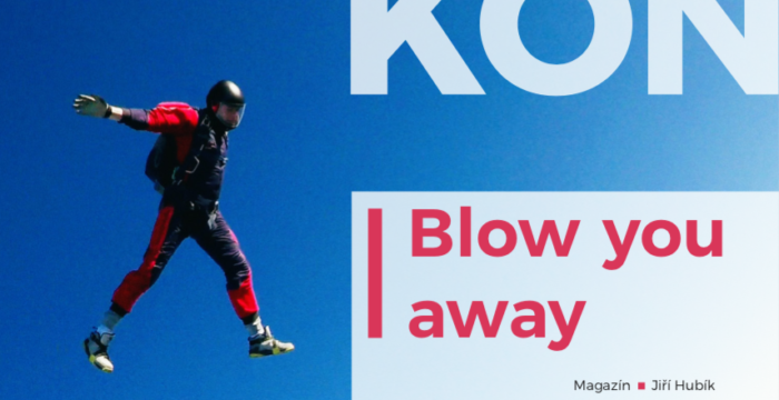 Apple Koncil: Blow you away