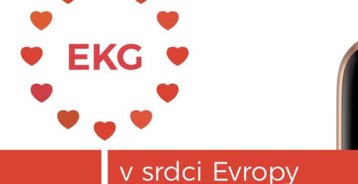 EKG v srdci Evropy, Jiří Hubík, iConsultant