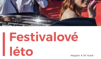 Festivalové léto, Jiří Hubík, iConsultant