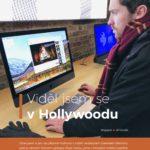 Viděl jsem se v Hollywoodu_0, rozhovor, Daniel Březina, Jiří Hubík, iConsultant