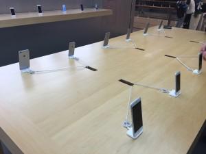 Apple Store Drážďany