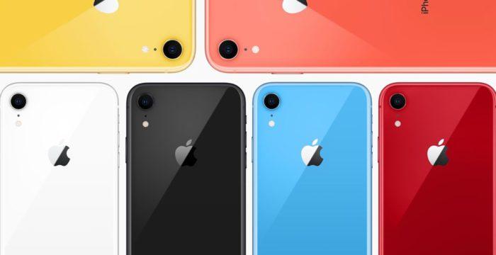 iPhone XR - Unboxing na první dobrou (noc)